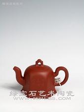 【李刚】六方钟壶