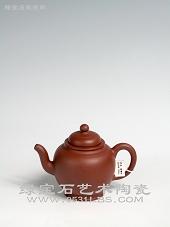 【濮顺仙紫砂壶】宫灯壶
