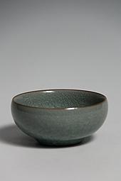 【叶小春作品】冰裂小碗