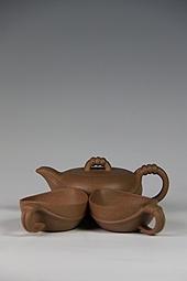 【张顺法作品】二泉套壶
