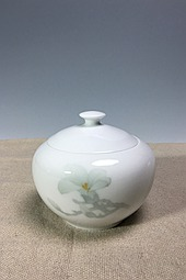 【扬龙窑作品】小茶罐