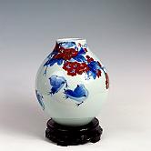 """【傅国胜作品】150件""""春韵""""瓷瓶"""