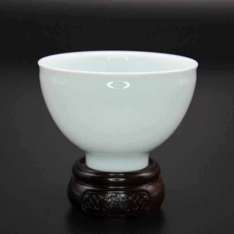 【赵淑静作品】影青主人杯